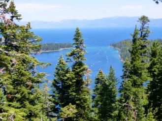 Lac Tahoe