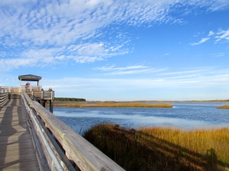 Outer Banks - Bodie Island Lighthouse