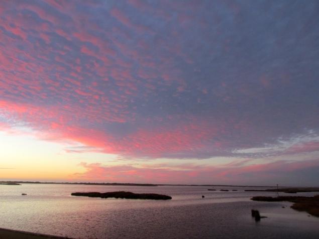 Outer Banks - Cape Hatteras National Seashore