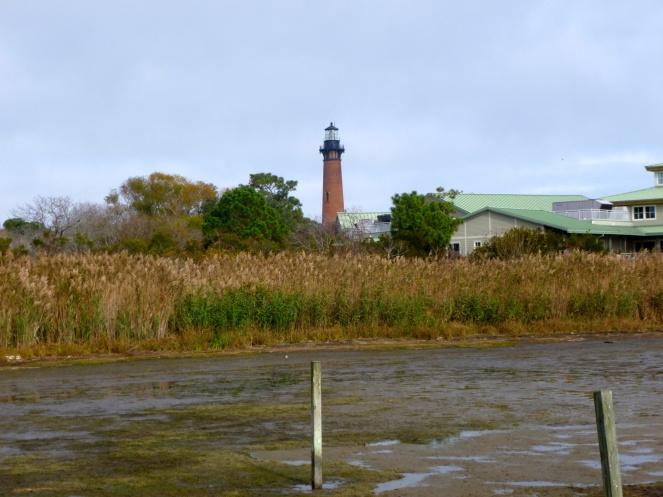 Outer Banks - Currituck Beach Lighthouse