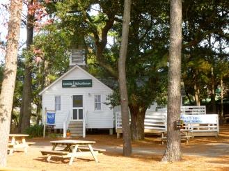 Outer Banks - Currituck National Wildlife Refuge