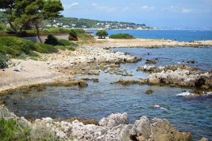 Cap d'Antibes - photo Morgan Kaman
