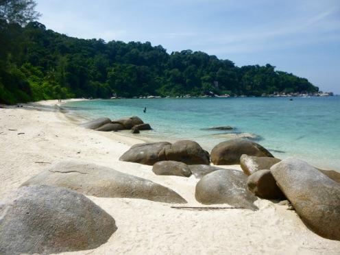Turtle Beach Besar