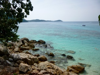 du coral view au perhentian isalnds resort